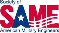 Society American Military Engineers Logo